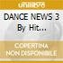DANCE NEWS 3 By Hit Mania(Riv.+CD)