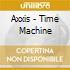 TIME MACHICE