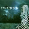 Decree - Moment Of Silence