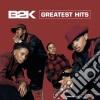 B2K - B2K Greatest Hits