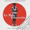 Alberto Iglesias - La Mala Educacion