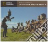 Explorer-voices Of South Africa