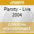 Planxty - Live 2004