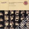 Glenn Gould - Bach/the Goldberg Variations 1955