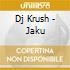 Dj Krush - Jaku