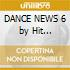 DANCE NEWS 6 by Hit Mania+rivista