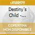 Destiny's Child - Destiny Fulfilled (Cd Dual)
