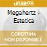 Megahertz - Estetica