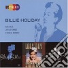 Billie Holiday - Blue Billie / Lady Day Swing / A Musical Romance