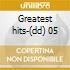 Greatest hits-(dd) 05