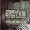 Korn - Greatest Hits Vol.1