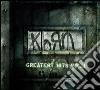 Korn - Greatest Hits Vol.1 (2 Cd)