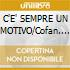 C'E' SEMPRE UN MOTIVO/Cofan. CD+DVD