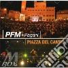 Premiata Forneria Marconi - Piazza Del Campo - Live In Siena