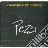 Francesco De Gregori - Pezzi