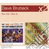 Dave Brubeck - Time In/Time Out