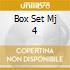 BOX SET MJ 4