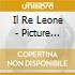 IL RE LEONE - PICTURE COMPACT