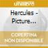 HERCULES - PICTURE COMPACT