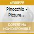 PINOCCHIO - PICTURE COMPACT
