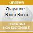 Chayanne - Boom Boom