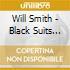 BLACK SUITS COMIN