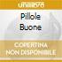 PILLOLE BUONE
