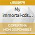 My immortal-cds 04