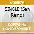 SINGLE (San Remo)