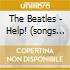 The Beatles - Help! (songs From The Film)