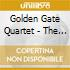 Golden Gate Quartet - The Best Of The Golden Gate Quartet