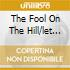 THE FOOL ON THE HILL/LET IT BE