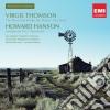 Thomson - Plow That Broke The Plains/ Hanson - Symphony N.2 Romantic
