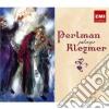 Vari Autori - Perlman Itzhak - Perlman Plays Klezmer (3cv) - 5 Cd + Dvd