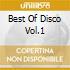 BEST OF DISCO VOL.1