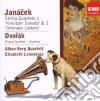 Leos Janacek / Antonin Dvorak - String Quartets, Piano Quintets - Alban Berg Quartett, Leonskaja
