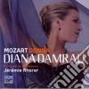 Wolfgang Amadeus Mozart - Damrau Diana - Arie Da Opere E Concerti