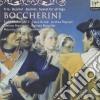 Luigi Boccherini - Trio, Quartet, Quintet & Sextet For Strings - Europa Galante