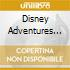 DISNEY ADVENTURES IN BOSSA NOVA