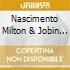 Nascimento Milton & Jobin Trio - Novas Bossas