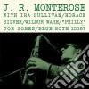 J.R. Monterose - J. R. Monterose