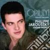 Philippe Jaroussky - Opium - Melodie Francesi