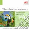 Villa-lobos Heitor - De Los Angeles Victoria - Bachianas Brasileiras