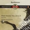 Ludwig Van Beethoven - Piano Sonatas Nos 26 & 29
