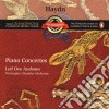 Franz Joseph Haydn / Norwegian Chamber Orchestra - Piano Concertos - Leif Ove Andsnes