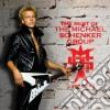 Michael Schenker Group - The Best Of The Michael Schenker Group