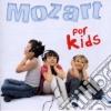 Wolfgang Amadeus Mozart - For Kids