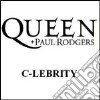 C-LEBRITY FEAT. PAUL RODGERS