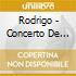 Rodrigo - Concerto De Aranjuez (2 Cd)