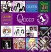 THE SINGLES COLLECTION  (BOX 13 CD SINGOLI)